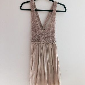 Flirty Hemline Cocktail or Summer Dress